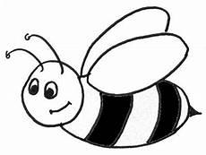 Bienen Comic Malvorlagen Biene Malvorlage Lustige Biene Zum Ausmalen