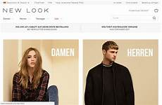 uk fashion retailer new look launches shop in germany