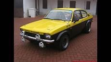 Opel Kadett Gte Drift