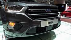 Nouveau Ford Kuga 2018 Toutes Les Nouveaut 233 S Et Prix