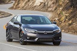 Honda Civic And Volvo XC90 Named 2016 North American Car