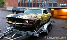 junkyard life classic cars muscle cars barn finds rods and part news barn find 1970