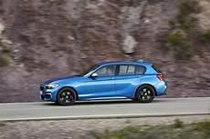 Bmw Serie 1 Pack M 2017 2018 Bmw 1 Series Bows With Updated Interior New Tech