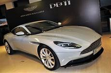 aston martin db11 v8 launched in malaysia autoworld com my