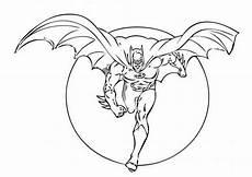 Gratis Malvorlagen Batman Ausmalbilder Batman Gratis Malvorlagentv