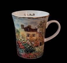 Mug Claude Monet La Maison De L Artiste
