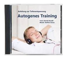 Autogenes Text Weniger Stress