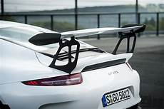 porsche spoilers rear wings and spoilers a porsche 911 history total 911