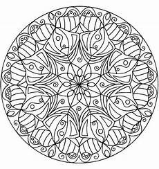 mandala coloring pages free 17945 flower mandala coloring pages best coloring pages for