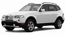 2007 Bmw X3 Reviews Images And Specs Vehicles