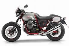 Moto Guzzi V7 Racer Production Numbers