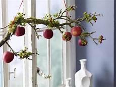 herbst dekoration fenster diy frische fensterdeko selber basteln