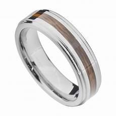 new 6mm inlay tungsten mens wedding ring size 5 ebay new 6mm inlay tungsten mens wedding ring size 5 ebay