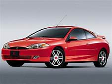 2002 Mercury Cougar Reviews Specs And Prices  Carscom