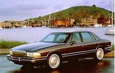 blue book value for used cars 1994 buick lesabre electronic toll collection 1994 buick park avenue pricing reviews ratings kelley blue book