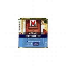 Vernis Bois Exterieur Vernis Ext 233 Rieur V33 Ton Bois 0 5l 1l En Promotion
