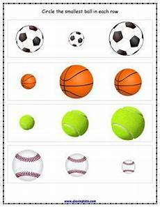 sports balls worksheets 15755 learning to count sports balls pins i liked sports theme classroom preschool math preschool