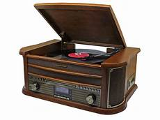Retro Sound Phonograph Record Player Bluetooth by Soundmaster Nr545dab Retro Fm Dab Radio Bluetooth Cd