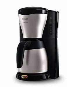top 3 kaffeemaschinen mit thermoskanne im test 2019