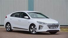 Living With The Hyundai Ioniq Electric Greencarguide Co Uk
