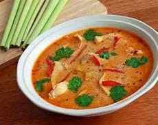 tom kha suppe tom kha gai recipe the daring gourmet