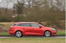 Renault Megane Sport Tourer Dci 110 2017 Review Autocar