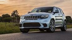 Jeep Grand Wk2 Alle Generationen Neue Modelle