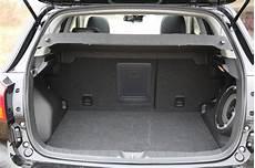 mitsubishi asx kofferraum maße mitsubishi asx der suv anw 228 rter newcarz