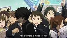 one ep 865 vostfr hyouka episode 1 vostfr hd vid 233 o dailymotion