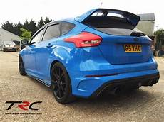 ford focus mk3 tuning parts ford focus mk3 rs r composites sideskirt splitters