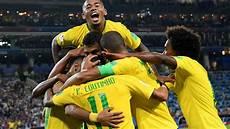 Wm 2018 Brasilien Besiegt Serbien Aus Spa 223 Wird Ernst