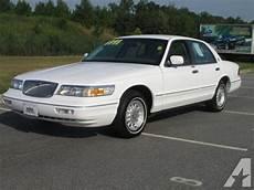 all car manuals free 1996 mercury grand marquis seat position control 1996 mercury grand marquis ls for sale in duluth georgia classified americanlisted com