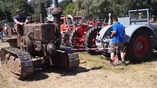 Bauernmuseum Selfkant Traktor Oldtimertreffen 2017 Lanz