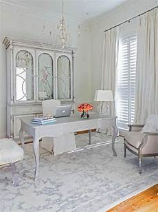 shabby chic home office furniture 20 amazingly chic home offices on maison de cinq