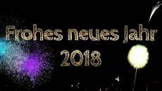 Neujahr Neujahr 2018 Frohes Neues Jahr 2018 Happy