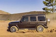Official 2018 Mercedes G Class Gtspirit