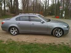 2007 Bmw 520i Automatic E60 Related Infomation