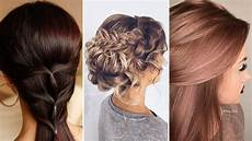 Hairstyle In Hair