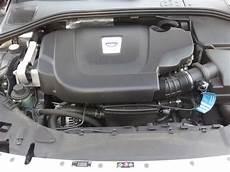 Volvo D5 Motor