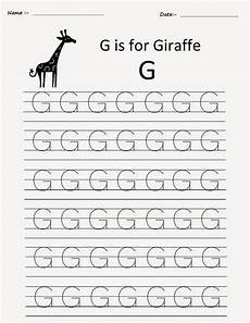 capital letter g tracing worksheets 24645 alphabets g for driverlayer search engine
