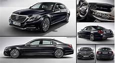 Mercedes S 600 - mercedes s600 2015 pictures information specs
