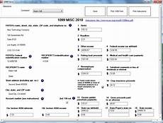get w2 and 1099 forms sent out to recipients before deadline tomorrow using ezw2 software