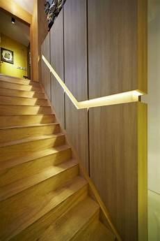 courante lumineuse courante escalier int 233 gr 233 e de style moderne