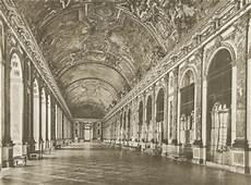 Château De Versailles Architectes Le Chateau De Versailles Architecture Et D 233 Coration 2