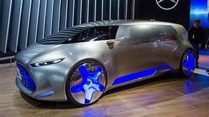 Tokyo Motor Show 5 Future Trends  CNNcom