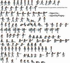 iria and gilgamesh sprite sheets sprites sounds mugen free for all