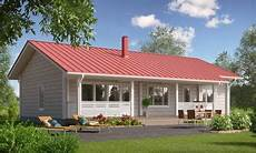 Maison En Bois Habitable 100m2 Ventana