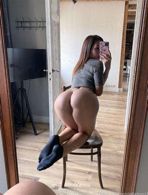 Ellie Renee Nude