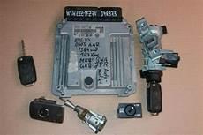 vw eos 2 0 tfsi engine unit 1q0907115c ignition