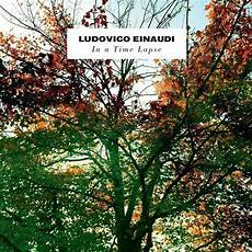 in a time lapse ludovico einaudi the critic
